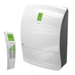Мультикомплекс Ballu Air Master Warm CO2 WiFi