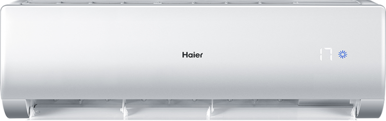 Кондиционер Haier LIGHTERA HSU-07HNF303/R2-W/G/B